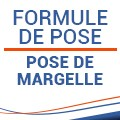 Pose de margelle